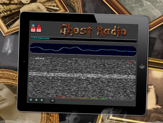Image 14 of Radio EVP Paranormal Phantom