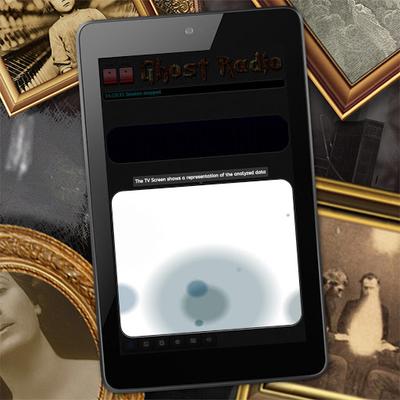 Image 19 of Radio EVP Paranormal Phantom