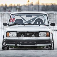 Ikona Drifting Lada