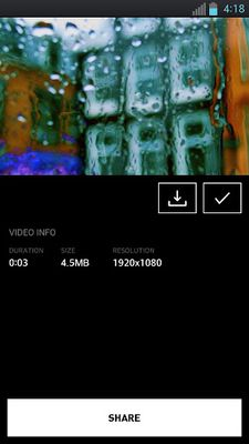 Image from Video Dieter 2 - trim & edit