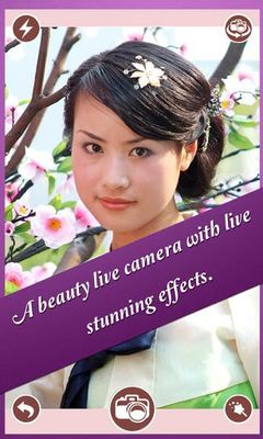 Image 3 of Beauty Point Camera - Selfie