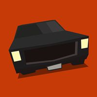 Pako - Car Chase Simulator 아이콘