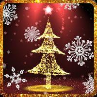 Christmas live wallpaper 3D Simgesi