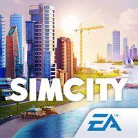 Ícone do SimCity BuildIt