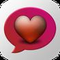 Emoticons de Amor