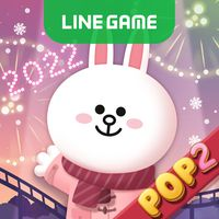 LINE POP2 アイコン