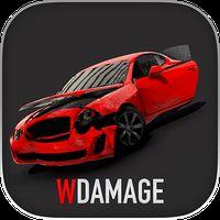 Beam DE 3.0: Car Crash Icon