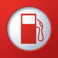 Gas Station & Fuel Finder icon