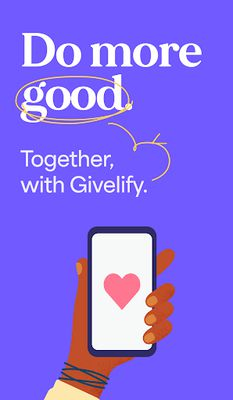 Image 4 of Givelify Mobile Giving App