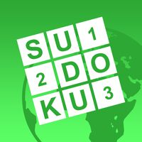 Ícone do World's Biggest Sudoku