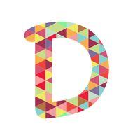 Иконка Dubsmash