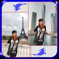 Photos Background Changer icon