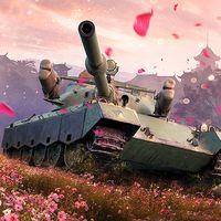 Ícone do World of Tanks
