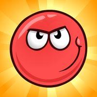 Ícone do Red Ball 4