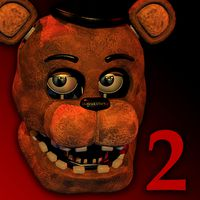 Five Nights at Freddy's 2 アイコン