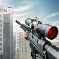 Иконка Sniper 3D: снайпер 3д стрелялки игры без интернета