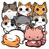 Ícone do Cat Life
