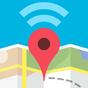 Wifi Maps - hotspots worldwide