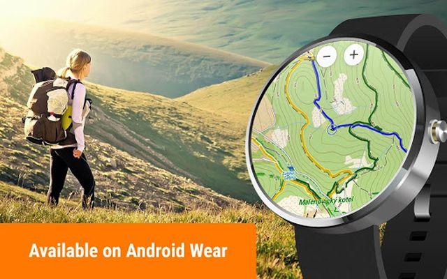Video of Locus Map Free - Outdoor GPS