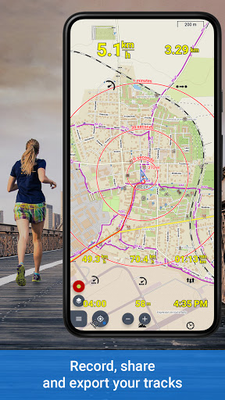 Image 13 of Locus Map Free - Outdoor GPS