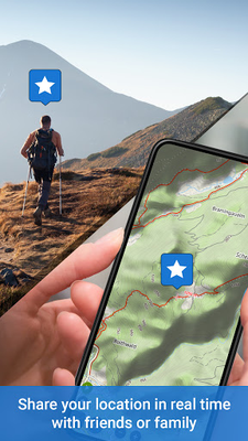 Image 11 of Locus Map Free - Outdoor GPS
