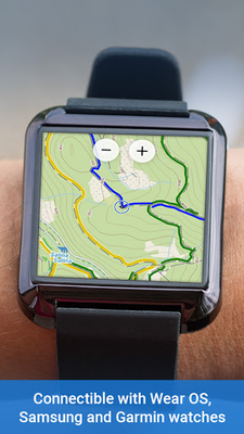 Image 10 of Locus Map Free - Outdoor GPS