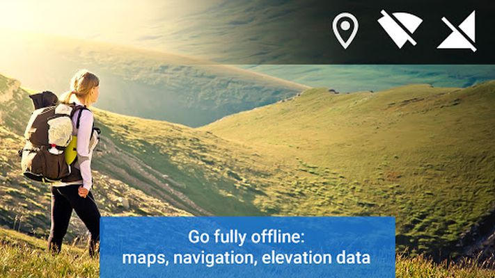 Image 7 of Locus Map Free - Outdoor GPS