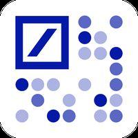 Deutsche Bank photoTAN Icon