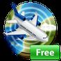 Havayolu uçuş durumu ✈ Free  APK