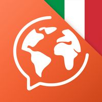 Ícone do Aprenda italiano grátis