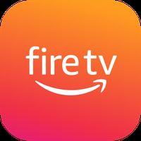 Amazon Fire TV Remote App icon