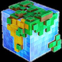 Ícone do WorldCraft