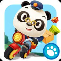 Dr. Panda'nın Postacısı Simgesi