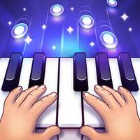 Icono de Piano by Yokee