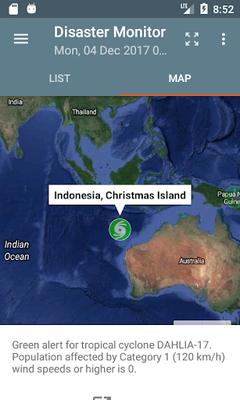 Image 12 of Natural Disaster Monitor