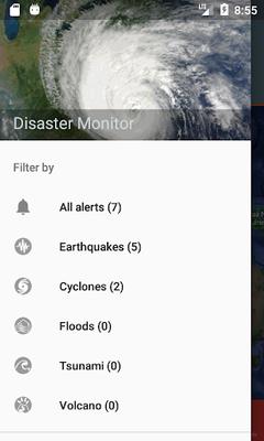 Image 10 of Natural Disaster Monitor