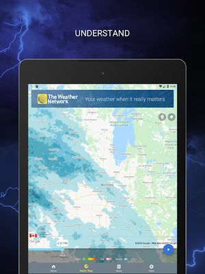 Image 11 from The Weather Network