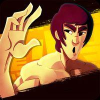 Icono de Bruce Lee: El Juego