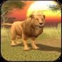 Wild Lion Simulator 3D  APK