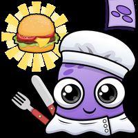 Ícone do apk Moy Restaurante Chef