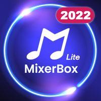 Icono de MB3: música edición