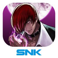 THE KING OF FIGHTERS-A 2012(F) icon