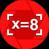 Ícone do AutoMath - Foto Calculadora