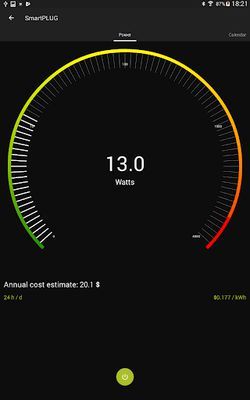 Image 13 of AwoX Smart CONTROL