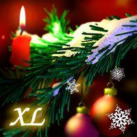 Icoană Christmas in HD Gyro 3D XL