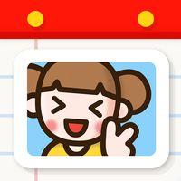 키즈노트::유치원,어린이집,학원 필수 앱! 아이콘