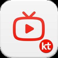 올레 tv 모바일 for tablet 아이콘
