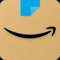 Biểu tượng Amazon Shopping