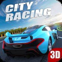 Ícone do City Racing 3D