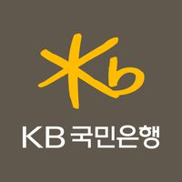 KB스타기업뱅킹 아이콘
